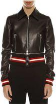 Givenchy Leather Jacket