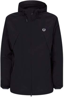 Fred Perry Hooded Rain Jacket