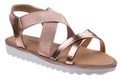 Nanette Lepore Girl's Strap Sandals