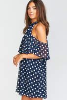 Show Me Your Mumu Kaitlin Dot Dress