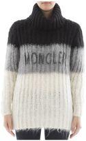 Moncler Multicolor Wool Turtleneck