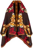 Pendleton HERITAGE Cape brown