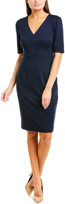 Trina Turk Ashton Sheath Dress