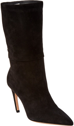 Christian Dior Suede Boot