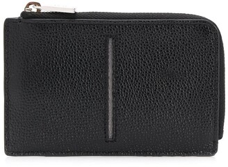Tod's Zip-Around Cardholder