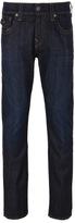 True Religion Rolling Geno Indigo Relaxed Slim Fit Denim Jeans