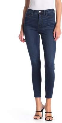 Sam Edelman Babz Stiletto Ankle Skinny Jeans