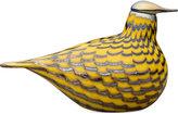 Iittala Toikka Birds, Yellow Grouse
