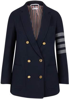Thom Browne Wool blend jacket