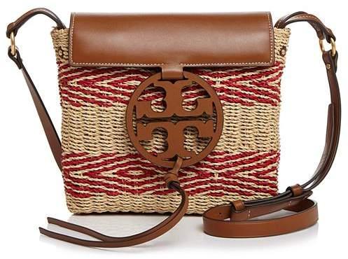 a4a27cc68 Tory Burch Brown Flap Closure Handbags - ShopStyle