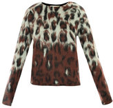 Maille mohair jumper