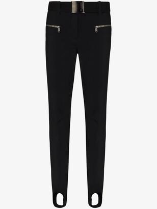 Goldbergh Paris belted ski trousers