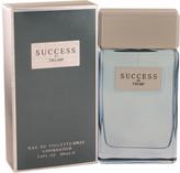 Donald Trump Success by Eau De Toilette Spray for Men (3.4 oz)