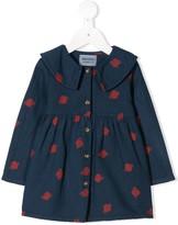 Bobo Choses planet print dress