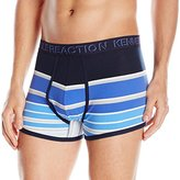 Kenneth Cole Reaction Men's Shaded Rugby Trunk