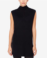 Catherine Malandrino Catherine Turtleneck Sweater Tunic