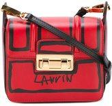 Lanvin 'Jiji' crossbody bag