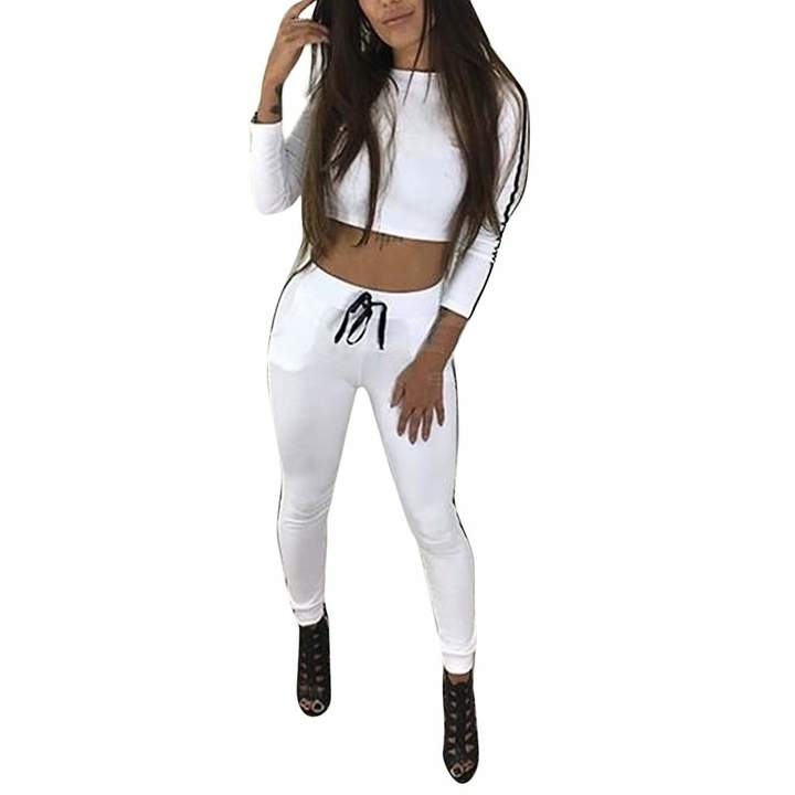 04af7a08429 Womens Tracksuit - ShopStyle Canada