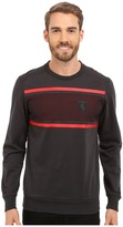 Puma Ferrari Crew Neck Sweater