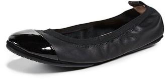 Yosi Samra Women's Samantha II Cap Toe Flats