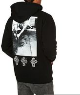 Diamond Supply Co. Hoodies X Dogtown Oster Hoodie - Black