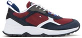 Tommy Hilfiger Fashion Mix Sneaker Trainers