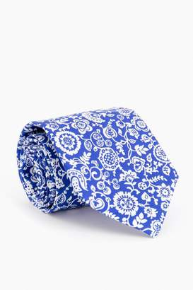 Gents Trumbull Rhodes Oxford Tie