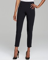 Basler Slim Ankle Trousers - 100% Exclusive