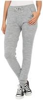 Plush Knit Sweater Leggings