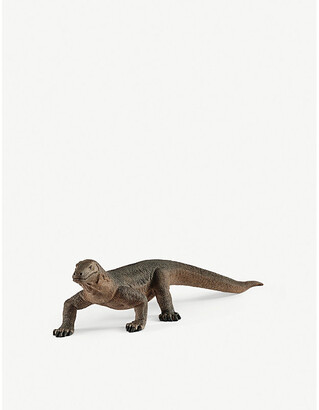 Selfridges Komodo dragon toy figure 15.6cm