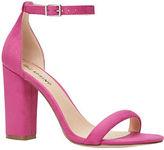 Call It Spring Brelawien Block High Heel Sandals