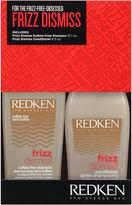 Redken Frizz Dismiss Duo Set