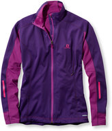 L.L. Bean Women's Salomon Equipe Soft-Shell Jacket