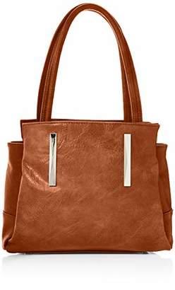 N.V. Bags Womens 711 Top-Handle Bag