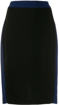 Dvf Diane Von Furstenberg Esteem pencil skirt
