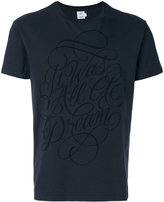 Closed 'dream' print T-shirt - men - Cotton - S