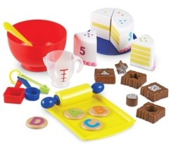 Learning Resources Learning Essentials - Bake Learn