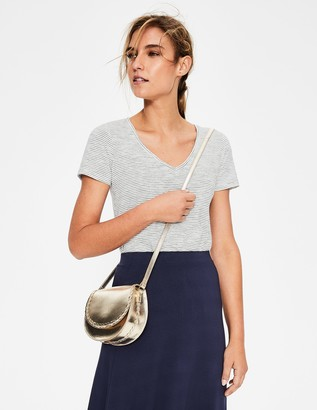 Boden Lingfield Mini Saddle Bag