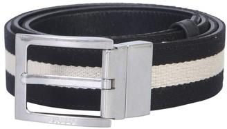 Bally Reversible Tonni Belt