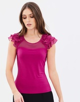 Review Missy Top
