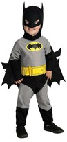 Batman Toddler Boy Costume 2T-4T