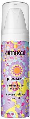 Amika Travel Plus Size Volume & Body Mousse