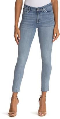 AllSaints Grace Dart Ankle Crop Skinny Jeans