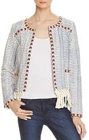Tularosa Santa Fe Fringe Jacket