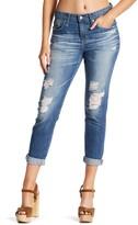 Big Star Billie Slim Boyfriend Jeans