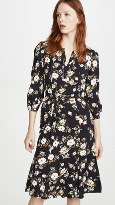 Shoshanna Edonia Dress