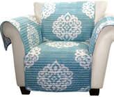 Three Posts Stroudsburg Box Cushion Armchair Slipcover