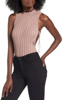 NBD Women's Hope Sleeveless Bodysuit