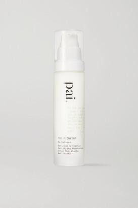 Pai Skincare Net Sustain Geranium & Thistle Rebalancing Day Cream, 50ml - Colorless