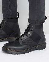 Dr Martens Dr Marten Beam Boots In Black